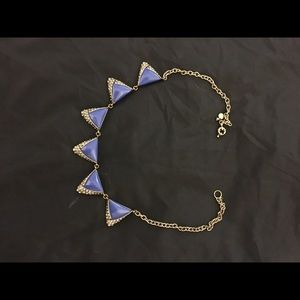 Fun J Crew statement necklace